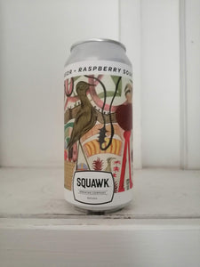 Squawk Cursor 5.3% (440ml can)