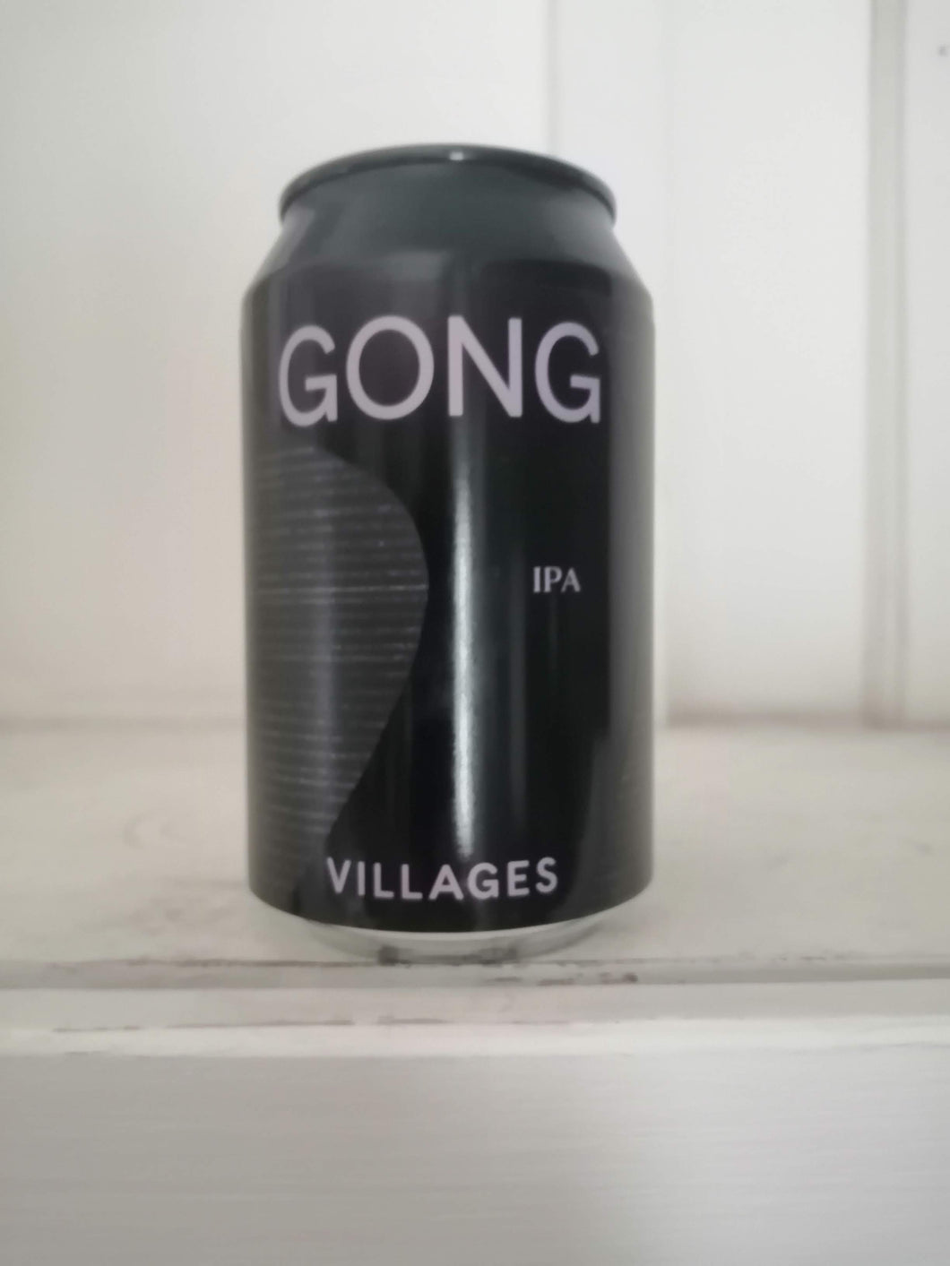 Villages Gong 6% (330ml can)