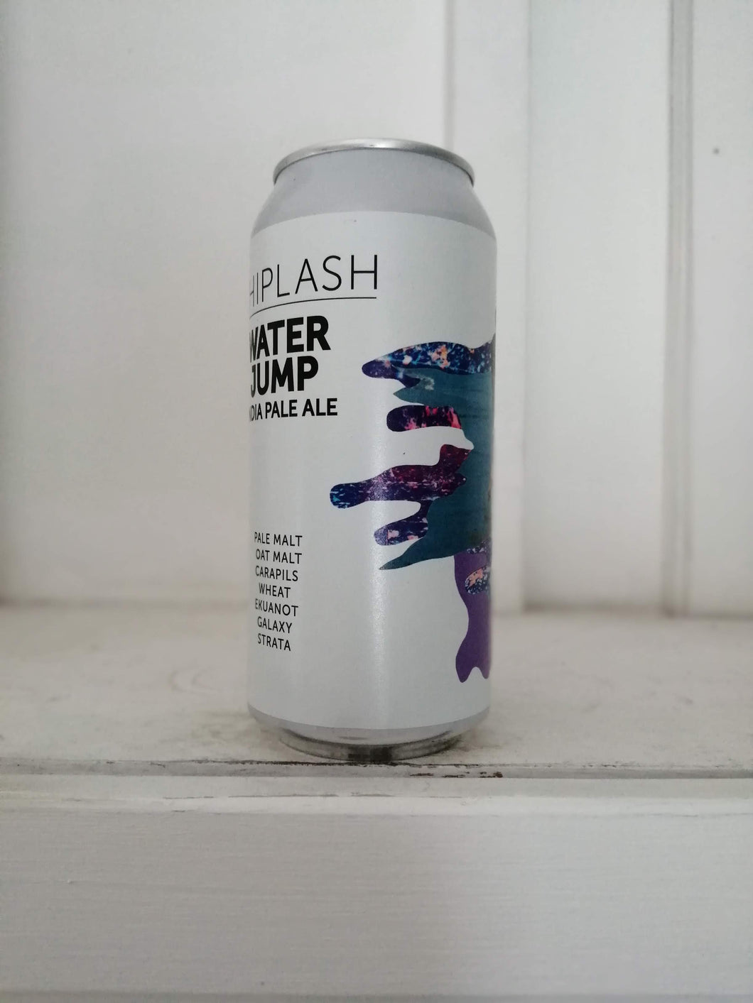 Whiplash Water Jump 6.8% (440ml can)