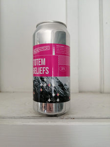 Neon Raptor Totem Beliefs 8% (440ml can)