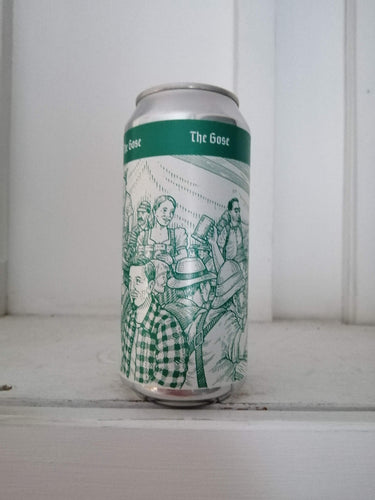 Anspach & Hobday The Gose 4% (440ml can)
