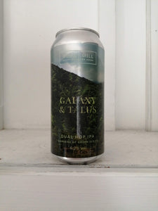 Burnt Mill Gardens Of Green Galaxy & Talus 6.2% (440ml can)