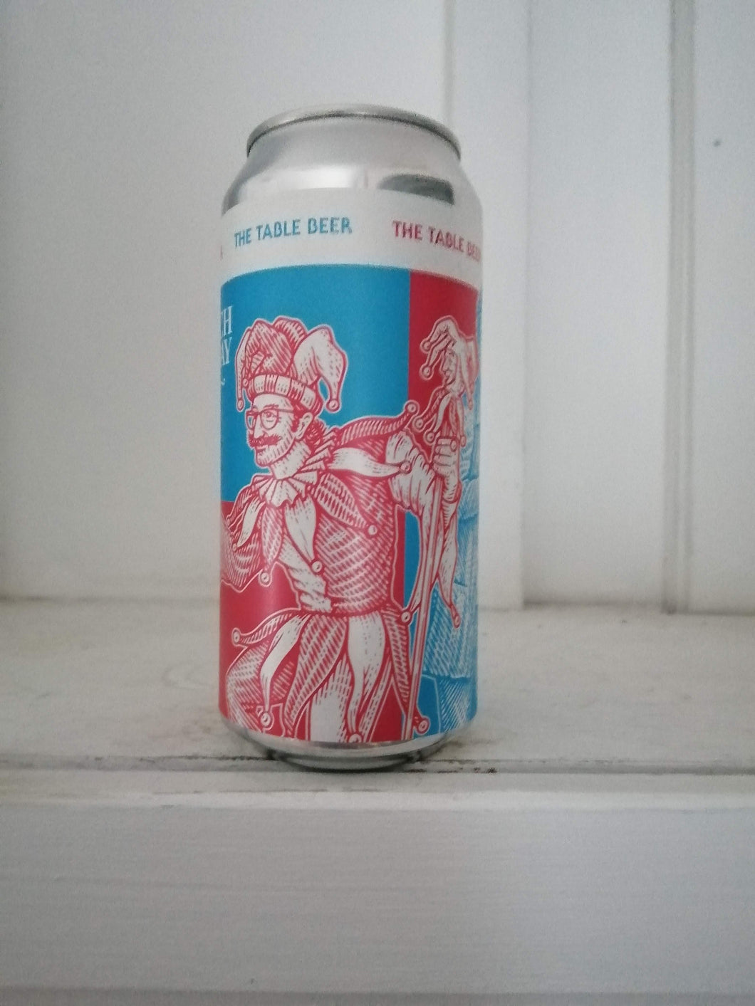 Anspach & Hobday The Table Beer 2.7% (440ml can)