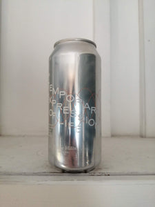 Three Hills A Temporary Expression Of Life 6% (440ml can)