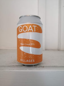Villages Goat 6% (330ml can)