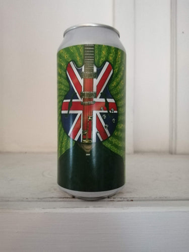Brithop Shakermaker 4.8% (440ml can)