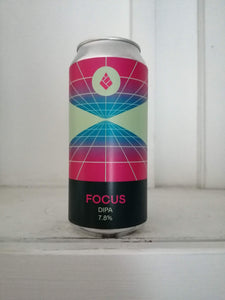 Drop Project Focus 7.8% (440ml can)