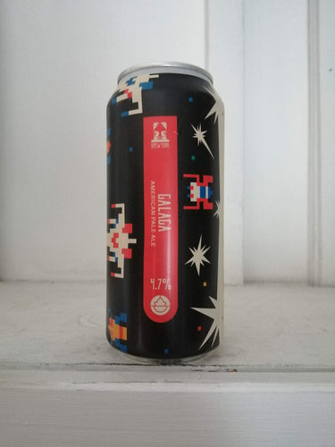 Brew York Galaga 4.7% (440ml can)