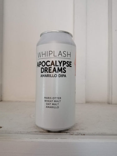 Whiplash Apocalypse Dreams 8% (440ml can)