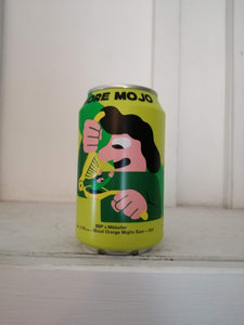 Brussels Beer Project More Mojo 4.3% (330ml can)