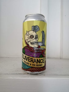 Abbeydale Deliverance Aussie DIPA 8.5% (440ml can)