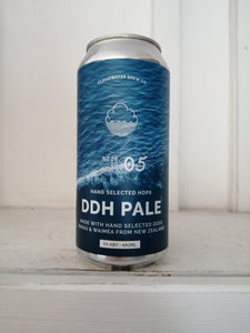 Cloudwater A Wave In The Marlborough Sounds 5% (440ml can)