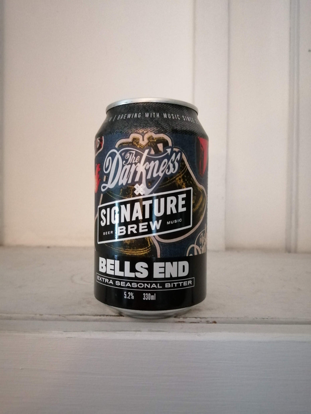 Signature Brew Bells End 5.2% (330ml can)