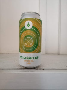Drop Project Straight Up 5.8% (440ml can)