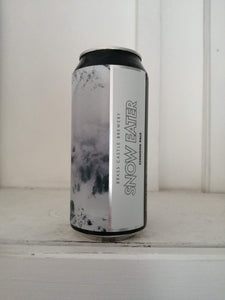 Brass Castle Snow Eater 4.8% (440ml can)