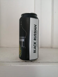 Brass Castle Black Russian 7% (440ml can)