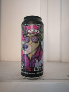 Deer Bear Funky Deer 7.5% (500ml can)