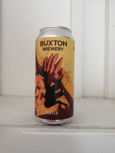 Buxton Sloper 3.9% (440ml can)
