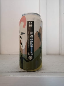 Brew York Haast's Eagle 5.7% (440ml can)