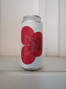 Up Front Imperial Passionfruit & Kalamansi Gose 9% (440ml can)