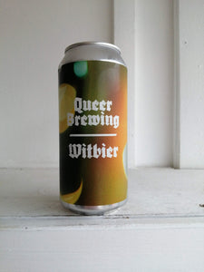 Queer Flowers 4% (440ml can)