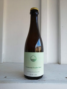 Cloudwater Centennial Foudre Beer 9.2% (375ml bottle)