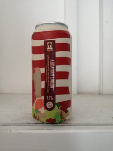 Brew York Abraham Lingon 4.2% (440ml can)