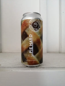 Fallen Acorn Pie Hard 6.2% (440ml can)