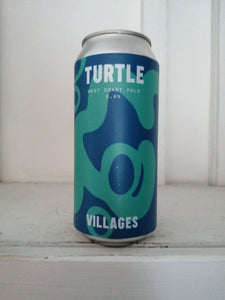 Villages Turtle 5.6% (440ml can)