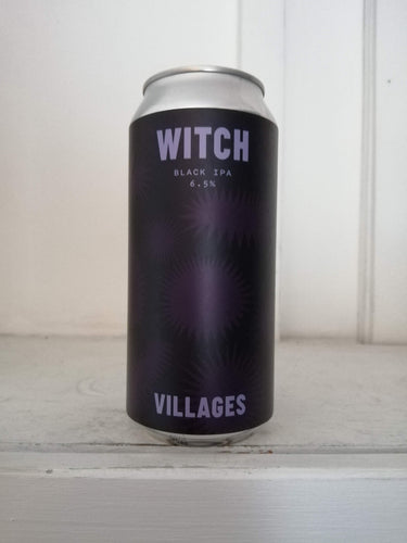 Villages Witch 6.5% (440ml can)