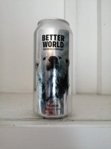 Better World Polarcan 4.6% (440ml can)