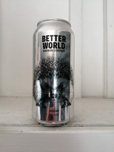 Better World Hogcan 6% (440ml can)
