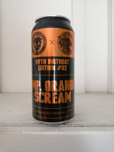 Fierce Imperial Orange Scream 8.5% (440ml can)