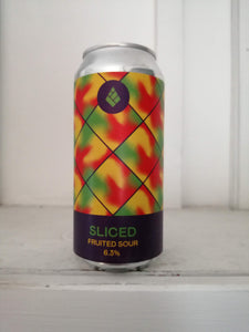 Drop Project Sliced 6.3% (440ml can)