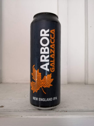 Arbor Galazacca 6.2% (568ml can)