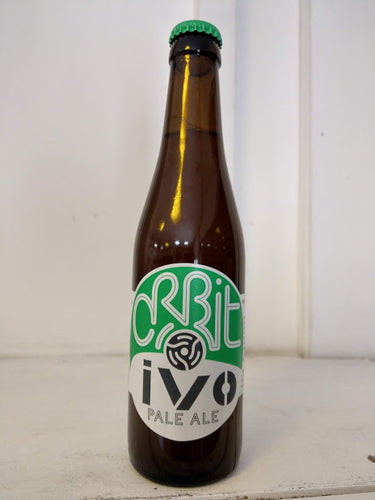 Orbit Ivo 4.5% (330ml bottle)