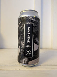 Wylam Jakehead 6.3% (440ml can)