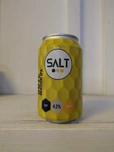 Salt Jute 4.2% (330ml can)