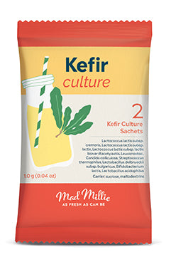 Kefir Culture (two sachets)