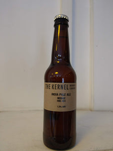 Kernel IPA %varies (330ml bottle)