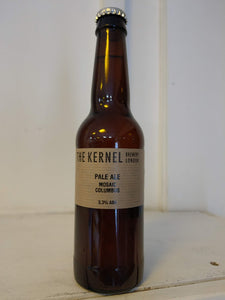 Kernel Pale %varies (330ml bottle)