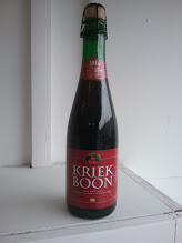 Boon Kriek 4% (375ml bottle)