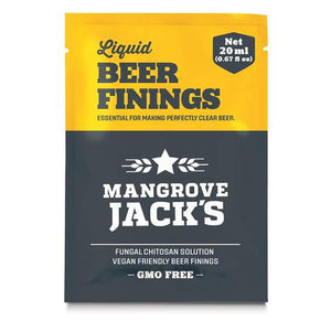 Mangrove Jacks Liquid Beer Finings (20g)