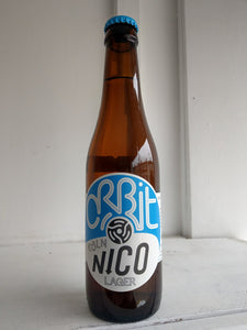 Orbit Nico 4.8% (330ml bottle)