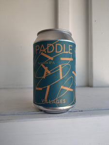 Villages Paddle 4.1% (330ml can)