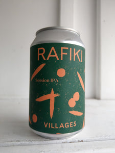 Villages Rafiki 4.3% (330ml can)