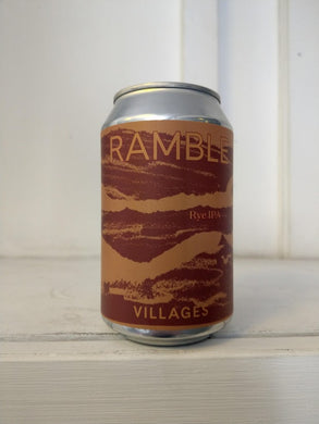 Villages Ramble 6.2% (330ml can)