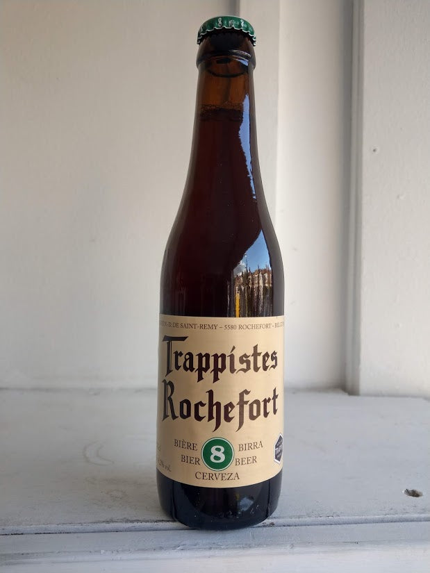 Rochefort 8 9.2% (330ml bottle)