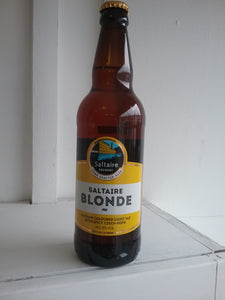 Saltaire Blonde 4% (500ml bottle)