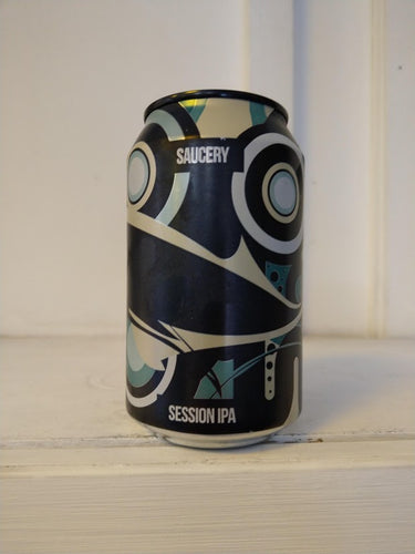 Magic Rock Saucery 3.9% (330ml can)